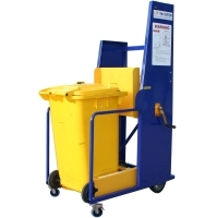 Eco Lift 50 Wheelie Bin Lifter