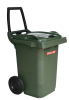 60 LTR New Retro Handled Bin